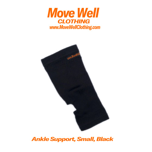 Move Well Far Infrared Ankle Support