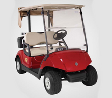Load image into Gallery viewer, Cool Dry Covers Seat Cover Set for Yamaha G29, YDRE, Drive, Drive2 golf carts
