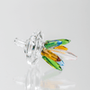 Crystal Carb Cap - Empire Glassworks