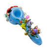 Fish Reef Pipe - Empire Glassworks