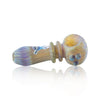 Hobnailed Pipe by Chameleon Glass