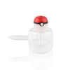 Pokeball Carbcap