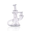 Klein Recycler Dab Rig - Happy Time Glass