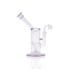 Sidewinder Dab Rig - Liquid Sci Glass