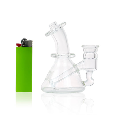 Micro Dab Rig by Huffy Glass