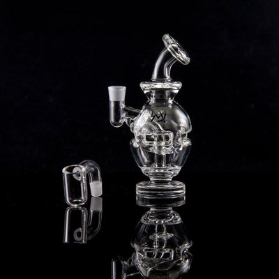Royale Egg Dab Rig - MJ Arsenal