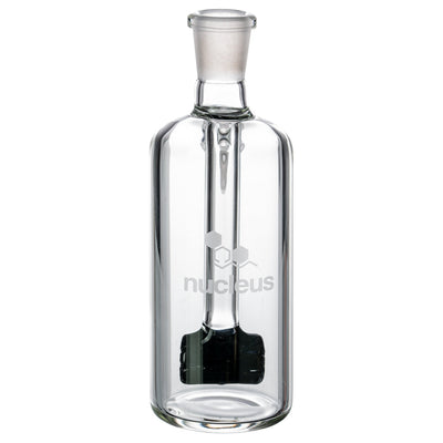 Black Barrel Perc Ashcatcher