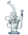 Check Out the Half Fab Egg Triple Recycler