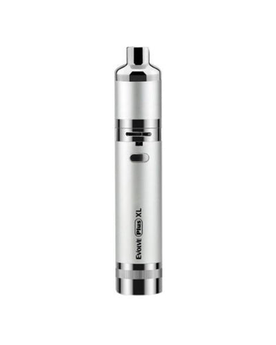 Silver Evolve Plus XL Vaporizer Pen