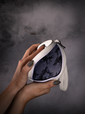 PRE ORDER - Sleepy Hollow Bird Cage Thaumatrope Wristlet