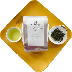 Loose Tea Select: Green Tea No.1