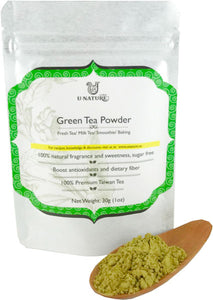 Green Tea Powder Wholesale