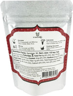 Nano tea powder • Black Tea