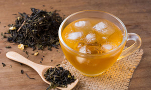 Loose Tea Select: Oolong Tea No.1