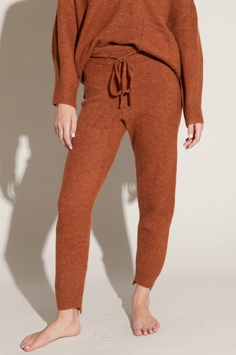COZY GINGER JOGGER