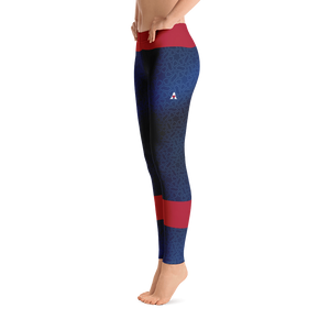 Women's Cardio Flash Leggings