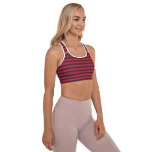 Delite Padded Sports Bra