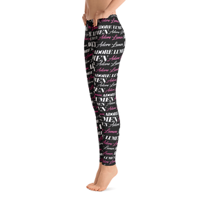 Signature Leggings