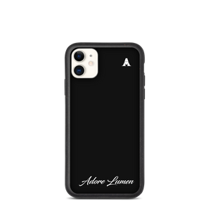 iPhone Biodegradable Signature Case