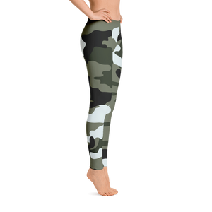 Women's Camo Leggings