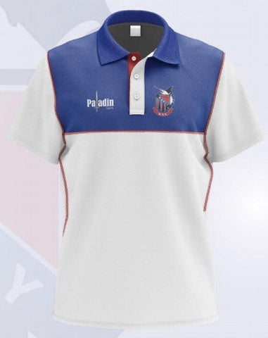 Manly Marlins 2017 Polo - Male