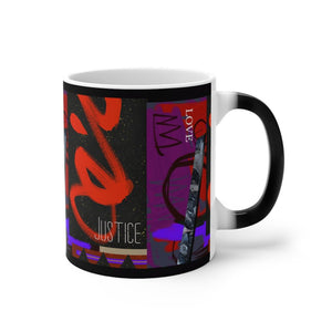 Mugs and Color Changing Mugs