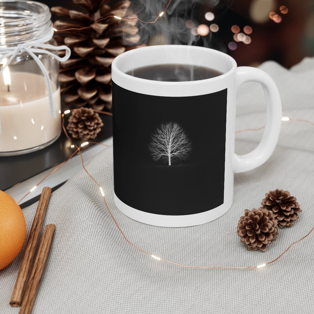My Little Tree Mug 11oz HOLIDAY SPECIAL ITEM