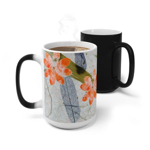 Dash of Color Changing Mug - Kirsteinfineart