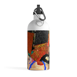 Feeling Fabulous Stainless Steel Water Bottle