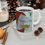 Holiday Cheer 1 Mug 11oz HOLIDAY SPECIALTY ITEM