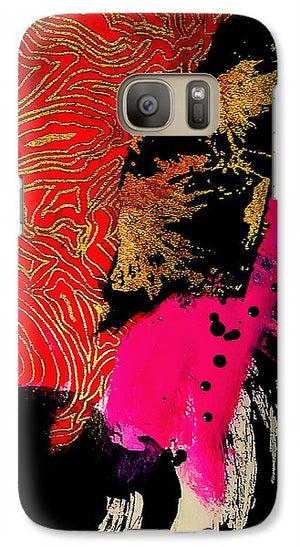 Velvet Night - Phone Case