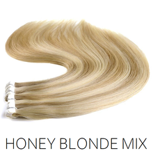 #27/613 Honey Blonde Mix highlight Tape