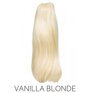 #613 Blonde Synthetic Ponytail