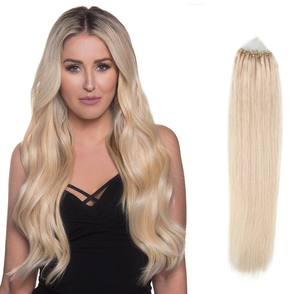 Easy Loop Micro Bead Hair Extensions