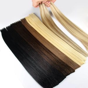 thick tape hair extensions