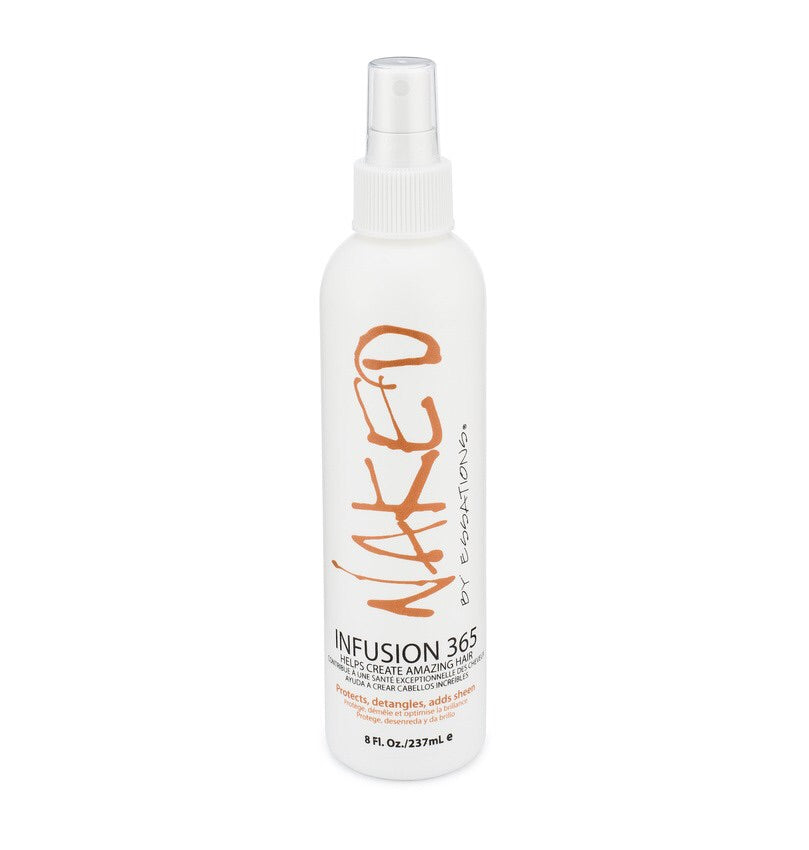 Naked Infusion 365 (4 oz.) - Essations