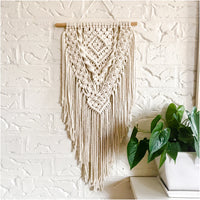 Macrame Workshop - 30th June 2019