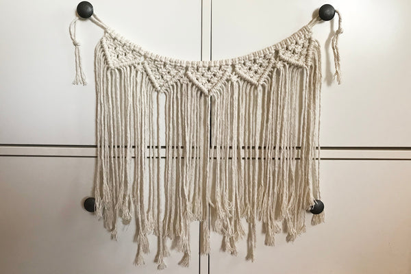 Bellas Macrame Birthday Party