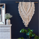 Bridal Wall Hanging