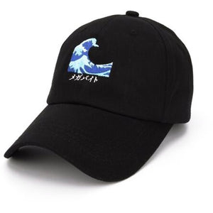 NINTENDO WAVES Hat