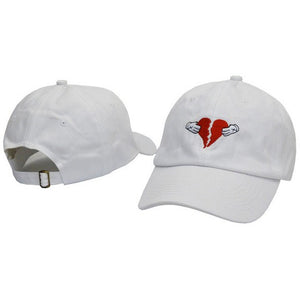 "KANYE WEST ""808s and Heartbreaks"" Hat"