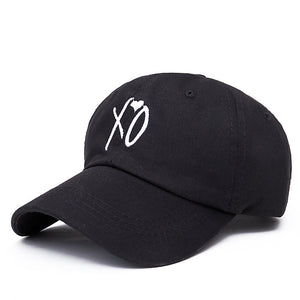 "THE WEEKND ""X'O"" Hat"