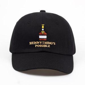 Hennything's Possible Hat