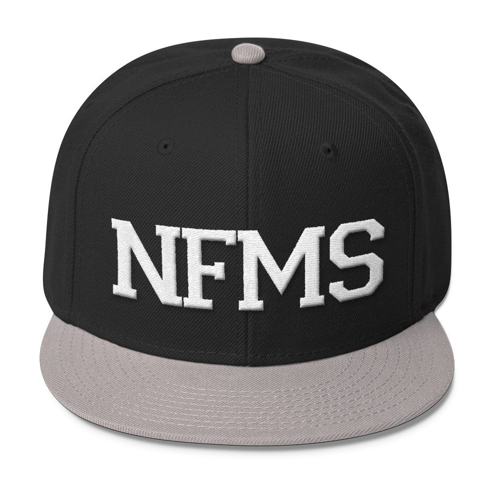 NFMS Snapback Puffy