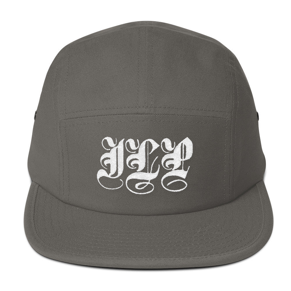 ILP Five Panel Cap