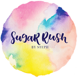 Sugar Rush by Steph