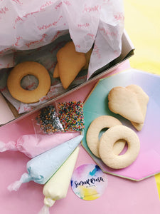 Dessert DIY Kit - Sugar Rush by Steph
