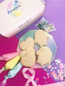 Waddle I Do Without You? DIY Cookie Kit