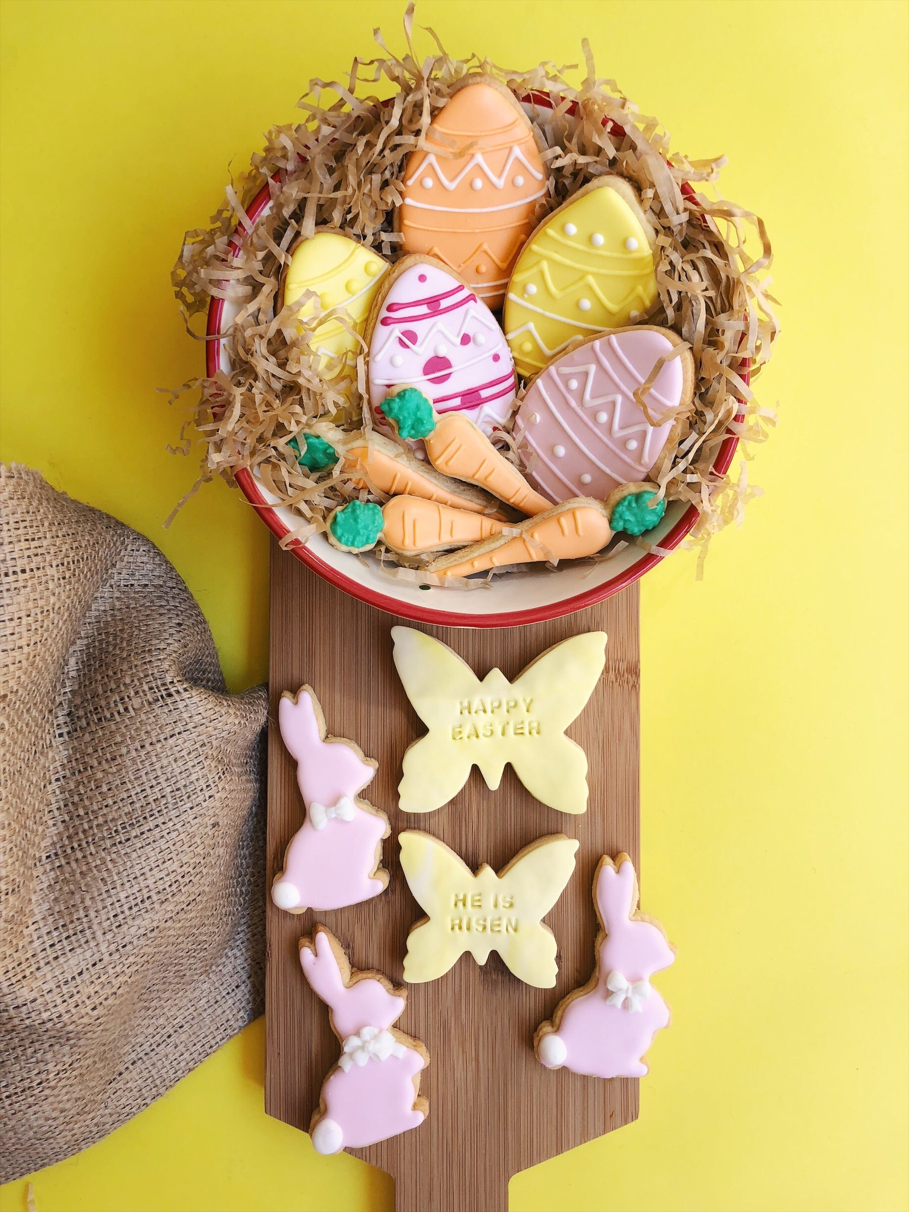 Happy Easter! - Sugar Rush by Steph