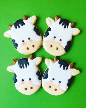 Moo Moo Cow - Sugar Rush by Steph